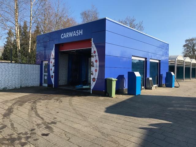 carwash rutten wijchen